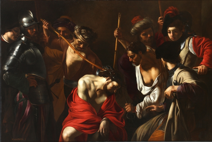 """Exposition: """"De Giotto à Caravage"""" à Paris, Musée Jacquemart-André"""